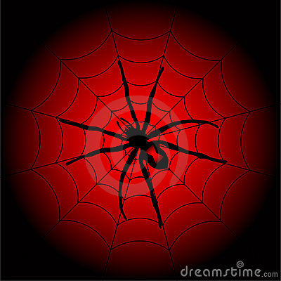 Free Halloween Spider Stock Images - 6579974