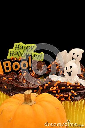 Halloween treats vertical