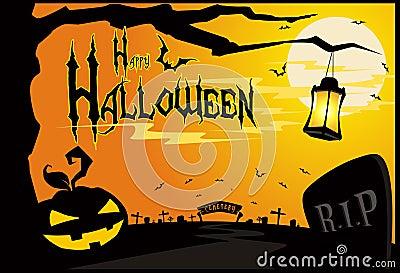 Halloween Wallpaper or Background