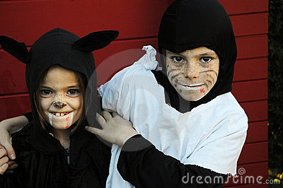Hallowen costumes