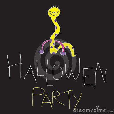 Hallowen Party 2