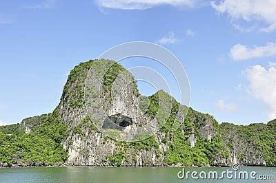 Halong Bay View