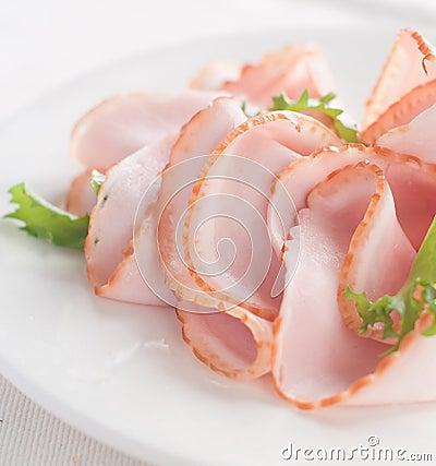 Free Ham Royalty Free Stock Photos - 22738178