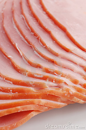 Free Ham Stock Photography - 4124282