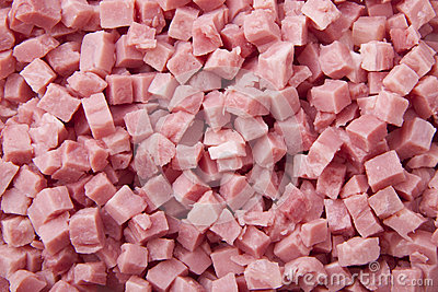 Ham background