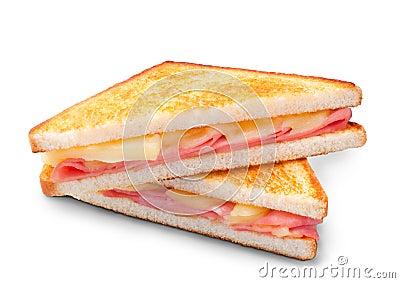 ham and cheese panini ham and cheese panini turkey ham bacon provolone ...