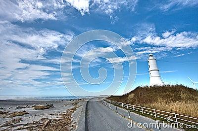 Hamamatsu Lighthouse