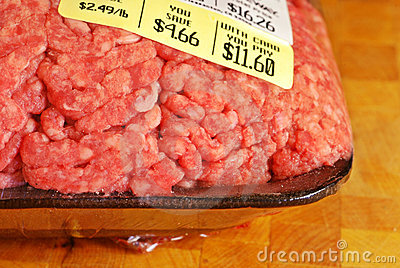Hamburger Prices