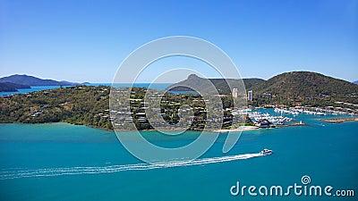 Hamilton Island Resort Whitsundays
