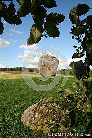 Hamlet s grave