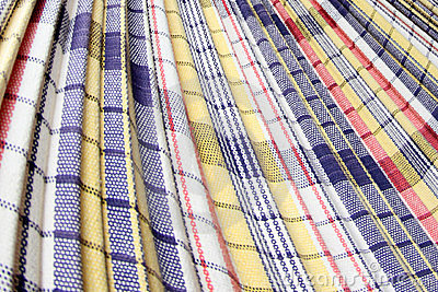 Hammock fabric