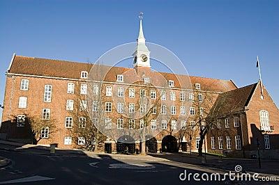 Hampshire County Council HQ, Winchester
