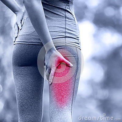 how to stop hamstring cramps