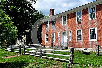 Hancock, NH: 1809 Historical Society Home