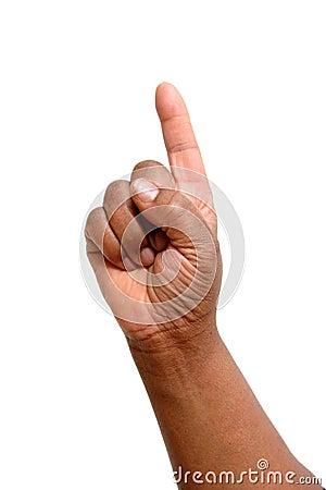 Hand 05