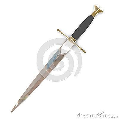 Hand dagger 5