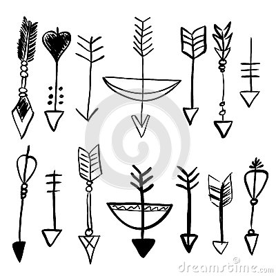 Native American Arrow Symbol 1000 Ideas About Native American