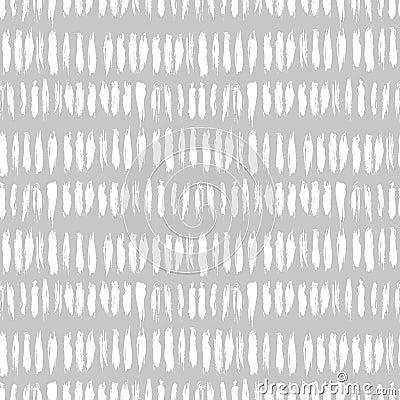 Free Hand Drawn Striped Seamless Pattern Stock Photos - 37253973