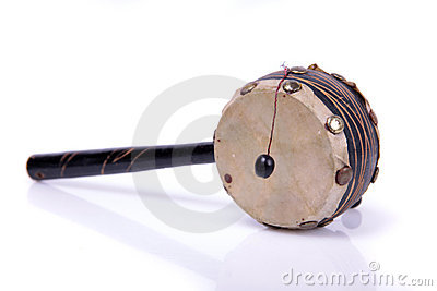 Hand drum.