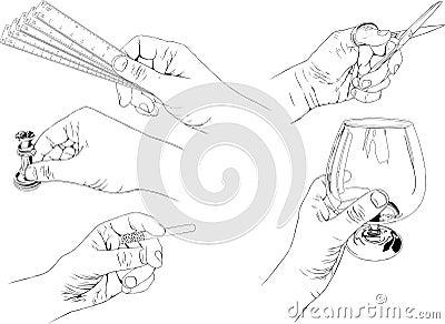 Hand gestures 2