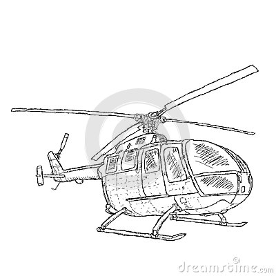 Stock Illustration Helicopter Black Outline Vector Helicopterl White Background Image51725504 moreover Stockfoto Hand Gezeich e Illustration Eines Melitary Hubschraubers Image29950260 likewise 395676682 Shutterstock White With Black Outline Drone moreover  on helicopter propeller animation