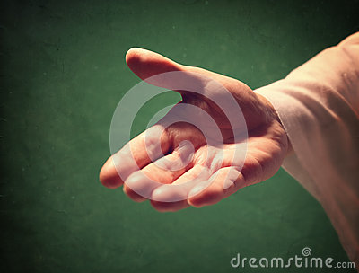 hand of god reaching out stock photo image 60157519