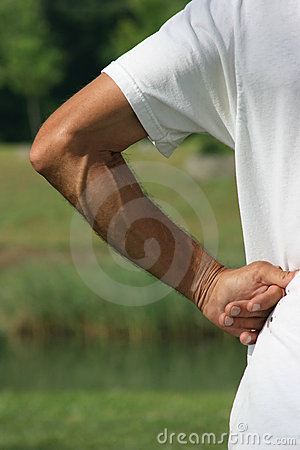 Hand on Hip