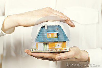 House model for small family