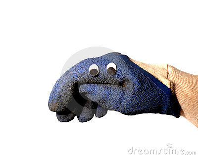 Hand Humor
