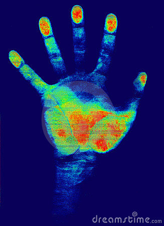 Hand id