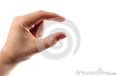 Hand keeping
