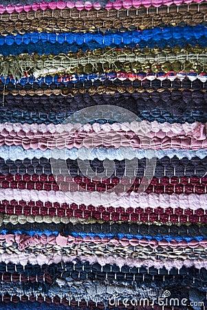 Free Hand-made Carpet Stock Photos - 7817853