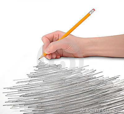 Creativity - a prolific pencil is no substitute for a good ...