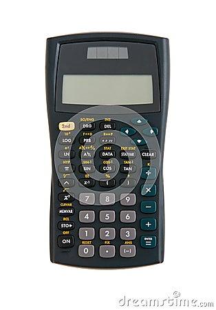 Hand Scientific Calculator