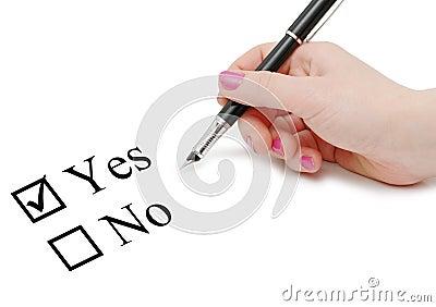 Hand ticking