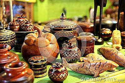 Handcraft Souvenirs