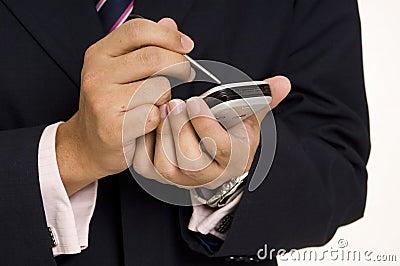 Handheld Computing