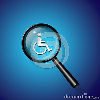 Handicap Search