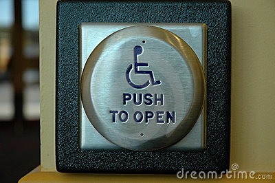 Handicapped Access
