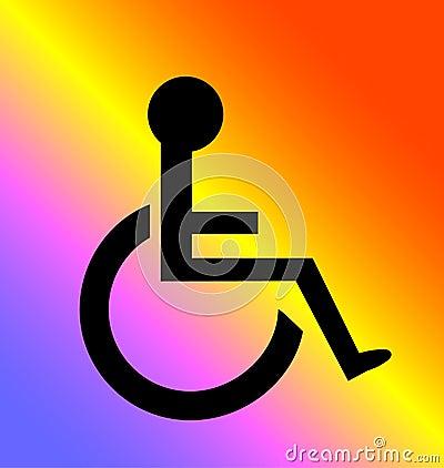 Handicapped Diversity