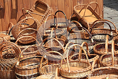 Handicraft in Poland