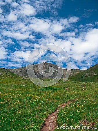 Free Handies Peak Stock Photos - 28595233