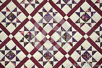 Handmade decoration pattern