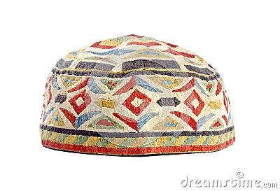 Handmade Kufi Hat