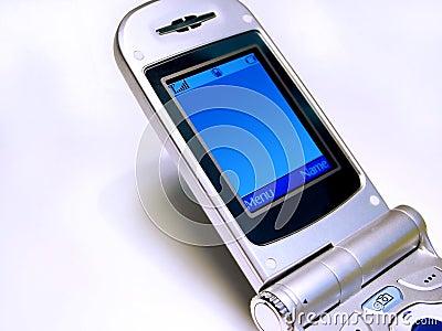 Handphone screen