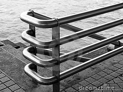 The Handrail