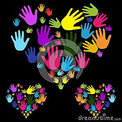 Hands Diversity