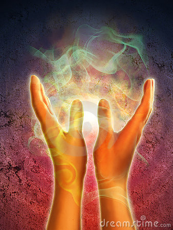 Hands Energy Royalty Free Stock Photo - Image: 10728665