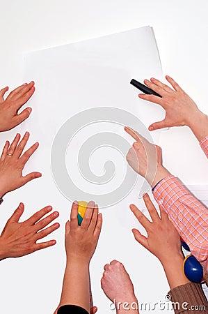 Free Hands On Workshop Stock Images - 2399824