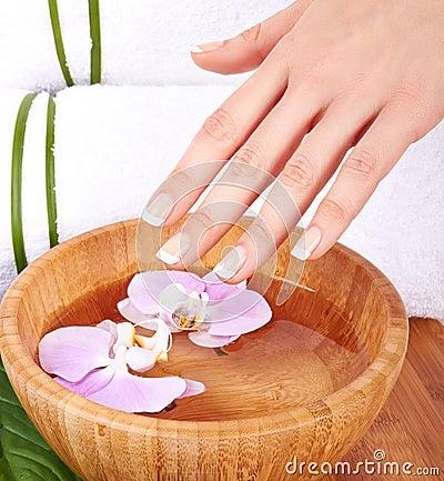 Hands Spa